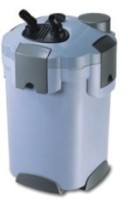 Pressurized Canister Filter - FA-C Series